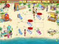 Free download Beach Party Craze screenshot 1