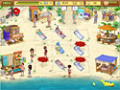 Free download Beach Party Craze screenshot 2