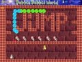 Free download Bubble Bobble World screenshot 2