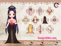 Free download Chinese Doll Dress Up screenshot 2