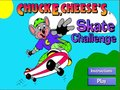 Free download Chuck E. Cheese's Skateboard Challenge screenshot 1