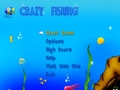 Free download Crazy Fishing screenshot 1