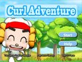 Free download Curl Adventure screenshot 1