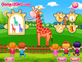 Free download Cute Giraffe Care screenshot 3