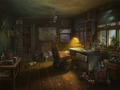 Free download Dark Alleys: Penumbra Motel Collector's Edition screenshot 2