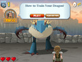 Free download How to Train Your Dragon: Deadly Nadder's Zone Attack screenshot 1
