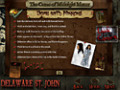 Free download Delaware St. John: The Curse of Midnight Manor Strategy Guide screenshot 2