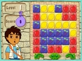 Free download Diego's Puzzle Pyramid screenshot 2