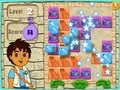 Free download Diego's Puzzle Pyramid screenshot 3
