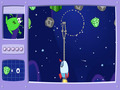 Free download Dora's Purple Planet Adventure screenshot 2