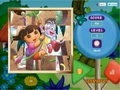 Free download Dora Puzzle Fun screenshot 1