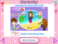 Free download Dream Date Dressup Girls Style screenshot 1