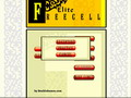 Free download Elite Freecell screenshot 3