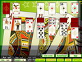 Free download Elite Solitaire screenshot 1