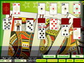 Free download Elite Solitaire screenshot 2
