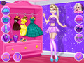 Free download Elsa Fashion Designer screenshot 1