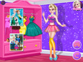 Free download Elsa Fashion Designer screenshot 3