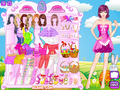 Free download Enjoy Easter Dress Up screenshot 1