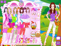 Free download Enjoy Easter Dress Up screenshot 2