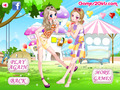 Free download Fancy Summer Vacation screenshot 3