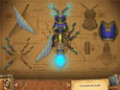 Free download Fantastic Creations: House of Brass Collector's Edition screenshot 3