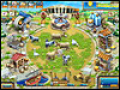 Free download Farm Frenzy: Ancient Rome screenshot 2