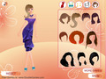 Free download Fashion Show 2010: Dress up Beginner Model screenshot 3