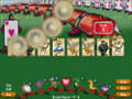 Free download FreeCell Wonderland screenshot 1