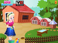 Free download Frozen. Anna Poultry Care screenshot 2