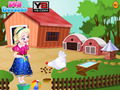 Free download Frozen. Anna Poultry Care screenshot 3