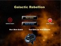 Free download Galactic Rebellion screenshot 1