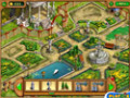 Free download Gardenscapes screenshot 2