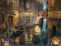 Free download Grim Facade: Mystery of Venice Collector's Edition screenshot 1