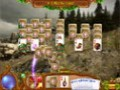 Free download Heroes of Solitairea screenshot 1