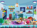 Free download Hidden Objects: Study Room screenshot 2
