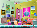 Free download Hidden Objects: Study Room screenshot 3