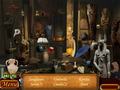 Free download Hidden Treasures: Egypt Tombs screenshot 2