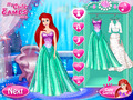 Free download Jasmine vs. Ariel Fashion Battle screenshot 1
