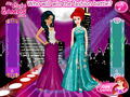 Free download Jasmine vs. Ariel Fashion Battle screenshot 2