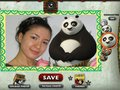 Free download Kung Fu Panda 2 Photo Booth screenshot 1