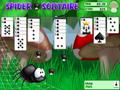 Free download Spider Solitaire screenshot 1