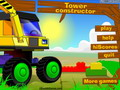 Free download Tower Constructor screenshot 2